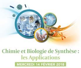 Chimie et Biologie de Synthèse : les Applications