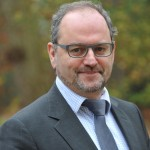 Thierry Stadler, nouveau Président du pôle IAR