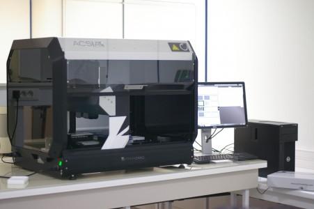 Automate pour laboratoires adapté au Séquençage de Nouvelle Génération