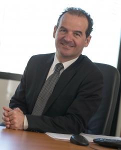 Pierre-Olivier Goineau, président de France Biotech
