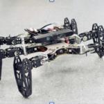 Un robot insecte de l'UPMC à la une de Nature