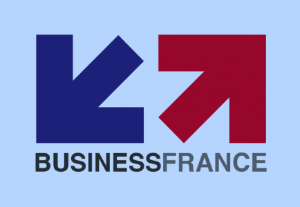 logo Business France