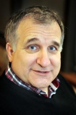Philippe Genne, président de l'AFSSI et PDG d'Oncodesign