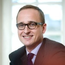 Thomas Lienard, Chief Business Officer de Bone Therapeutics