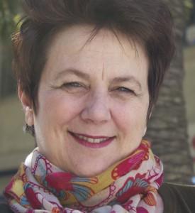 Véronique Briquet Laugier
