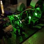 LightOn : un nouveau co-processeur optique ultra rapide et économe en énergie pour le big data