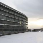 L'Institut universitaire européen de la mer s'agrandit