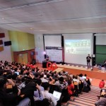 Hacking Health Camp : brainstorming pour 23 prototypes « santé »