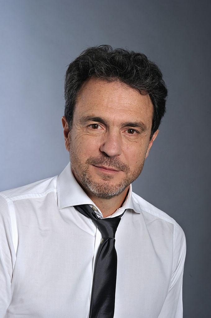 Pierre Bélichard, PDG d'Enterome Biosciences