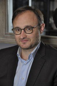 Franck Mouthon, président de Theranexus_petite
