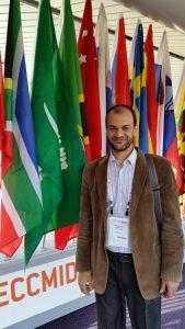 Dr. Mohamed El Zowalaty