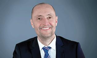Xavier Morge élu président de l'AFSSI