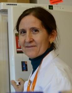 Angelita Rebollo, co-fondatrice de PEP-Therapy et directrice de recherche Inserm