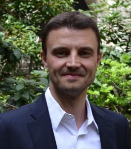 Antoine Prestat, directeur de Pep-Therapy