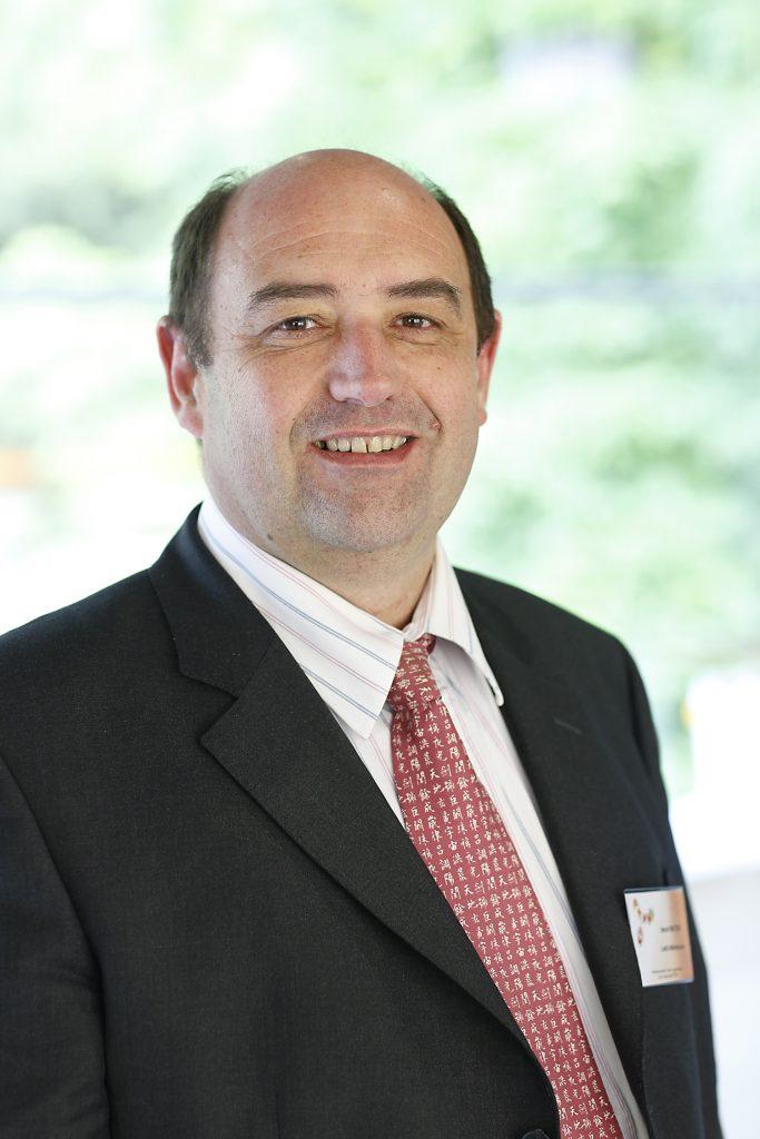 Pr Hervé Watier