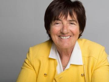 Maryvonne Hiance, nouvelle Présidente de France Biotech