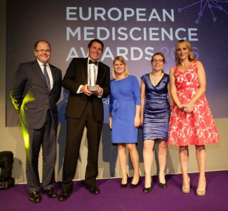 European Medicscience Awards 9 juin 2016