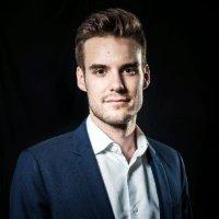Robin Rivaton, DG Paris Region Entreprises