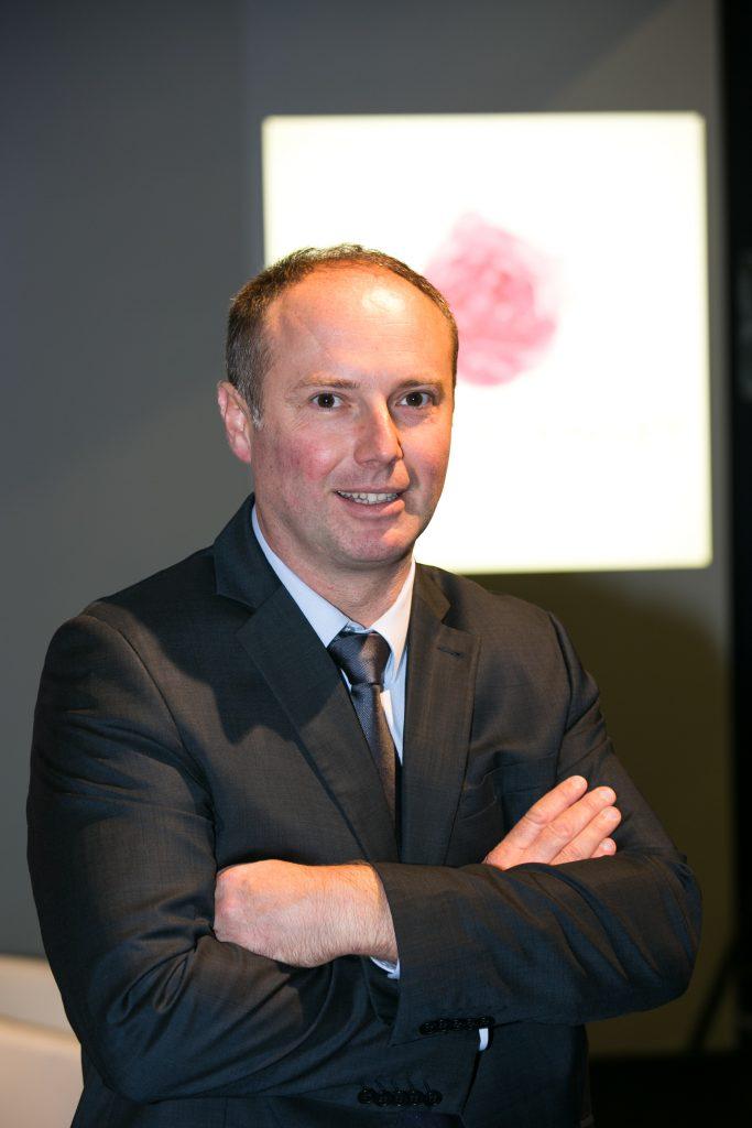 Christophe Masson, directeur scientifique de Cosmetic 360