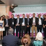 Lauréats des Cosmetic 360 Awards 2016