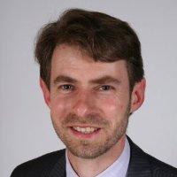 Stanislas Veillet, CEO de Biophytis