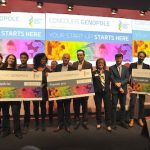 Genopole Young Biotech Award 2016 : Biostart remporte le premier prix