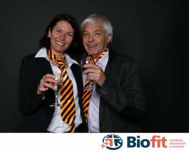 Novaptech était présent au Biofit 2016