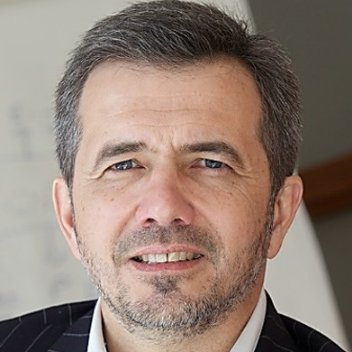 Stéphane Boissel, DG TxCell