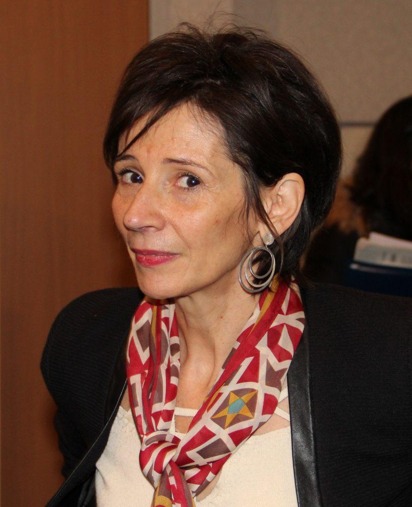 Inès Birlouez-Aragon