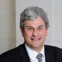Denis Comet, président de l'AFCROs