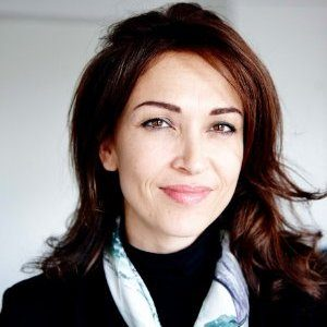 Karen Aiach, pdg de Lysogene
