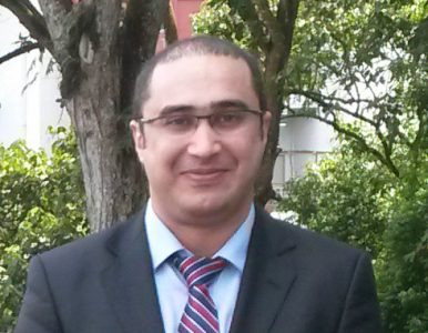Ali Zineddine Boumehira