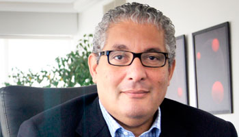 Dr Karim Bendhaou _crédit Merck