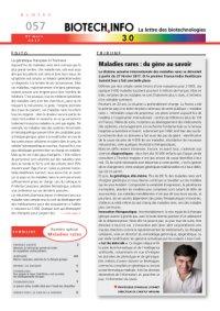 Cliquez sur l'image pour accéder à la lecture via Calaméo (accès réservé aux abonnés)
