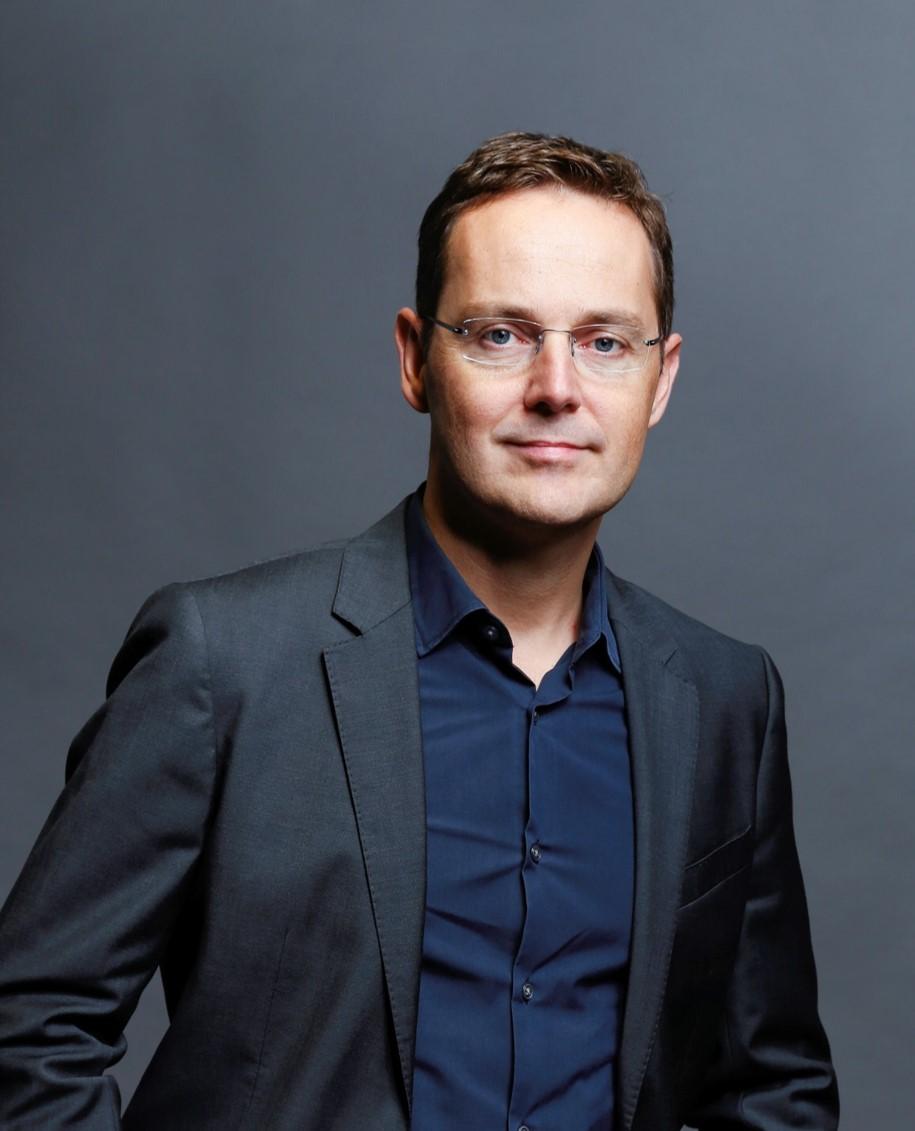 Philippe Bencteux, Président-fondateur de Robocath