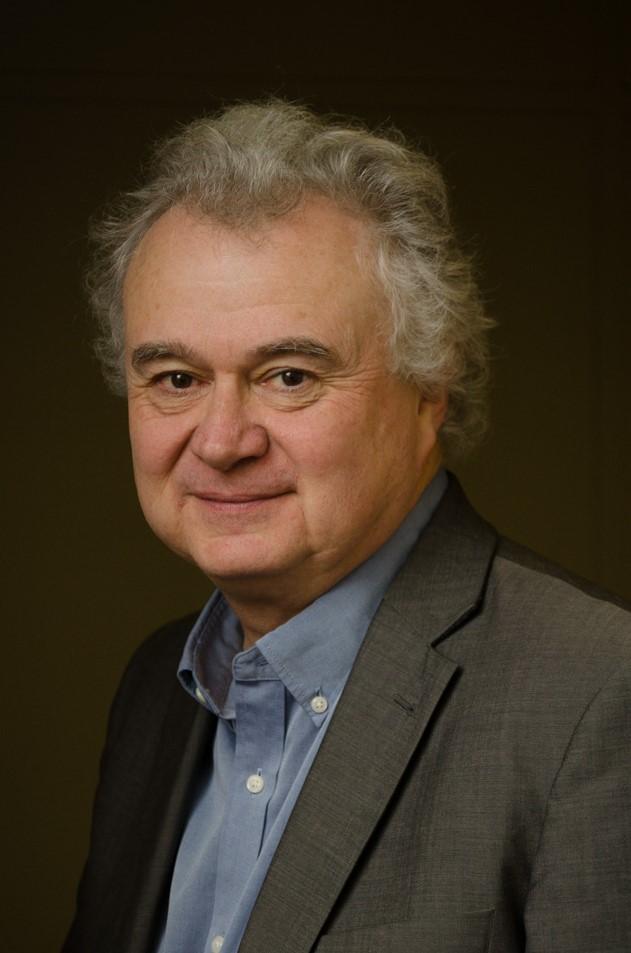 Jean-François Boussard, directeur du développement territoire de Medicen