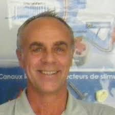 Dr Georges Gaudriault
