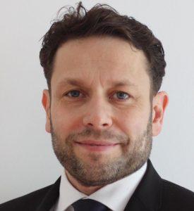 Thierry Raevel nommé Président du pôle chimie-environnement AXELERA