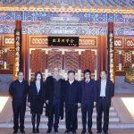 Les coulisses d'un accord qui marquera l'avenir des relations franco-chinoises dans le domaine de la santé