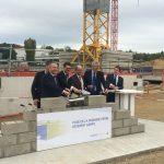 Sanofi investit 170 millions d'euros dans une nouvelle unité de production en France