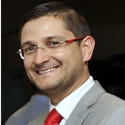 Nico Forraz, CEO de CTIBiotech