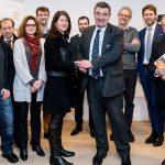 2 millions d'euros versés par le fonds Janssen Horizon à l'Institut Curie