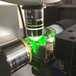 Généthon se dote d'un microscope à feuille de lumière