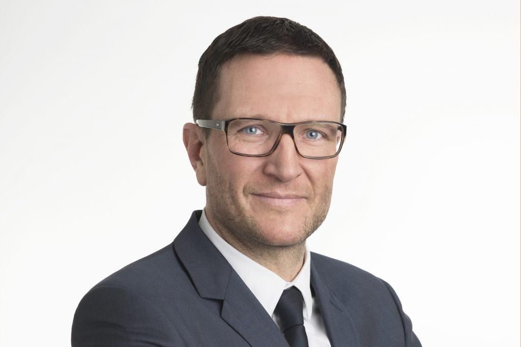 Christophe Durand rejoint Celgene France en tant que PDG