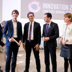 Abolis lauréate de la phase 2 du Concours mondial de l'innovation 2030