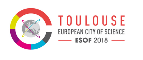 oulouse ESOF 2018