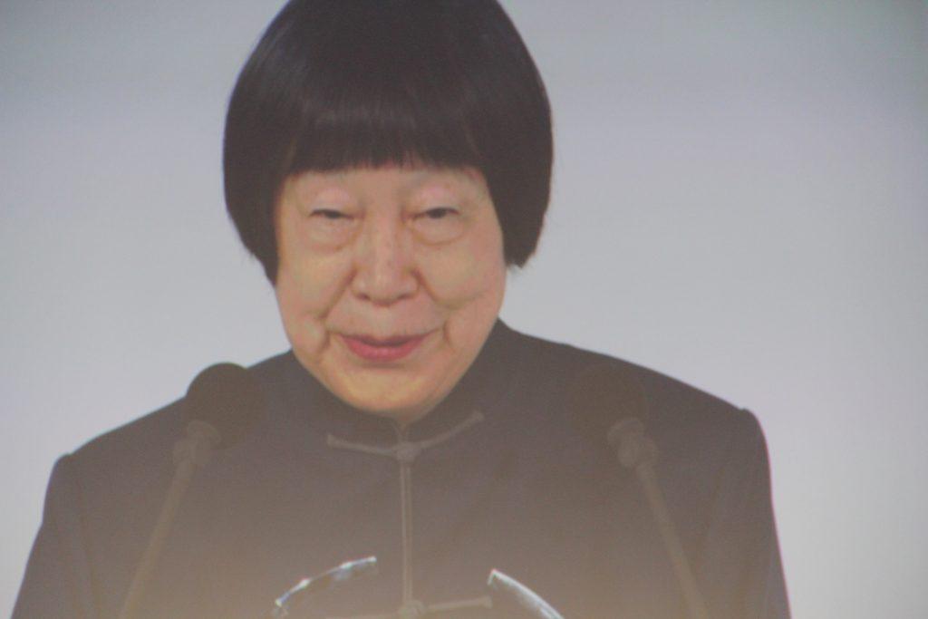 Pr Mee-Mann Chang