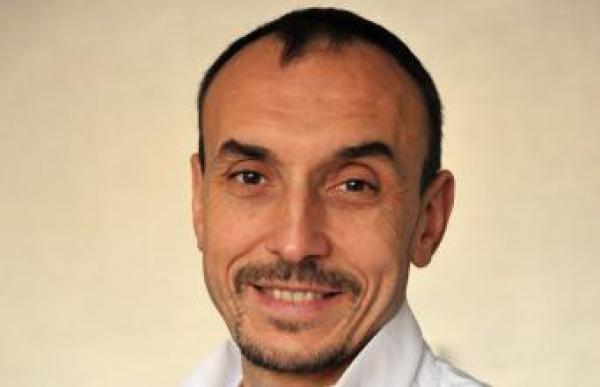 Professeur Eric Vivier-crédit APHM