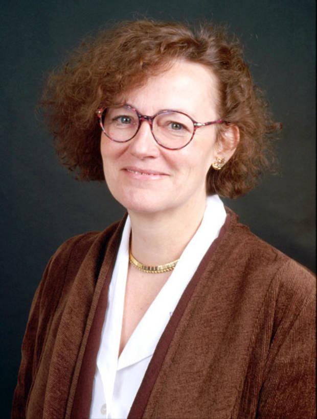 Professeur Christine Petit, crédit Pasteur