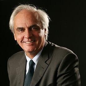 Jean-Marie Dru, président de la Fondation de l'Académie nationale de médecine